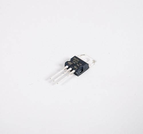 Транзистор блока Strong