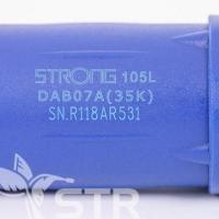 Аппарат Strong 210/105L, с педалью в сумке_5