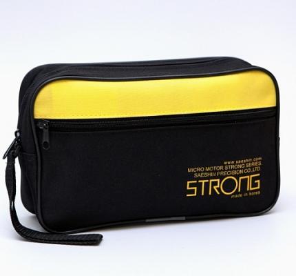 Аппарат Strong 210/105L, с педалью в сумке