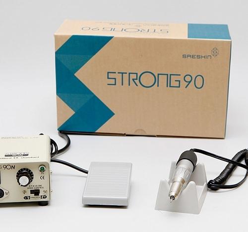 Аппарат Strong 90N/120 (с педалью в коробке)