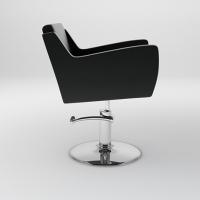 Кресло парикмахерское Legato_1