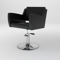 Кресло парикмахерское Legato_3