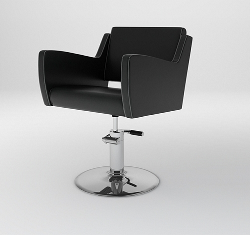 Кресло парикмахерское Legato