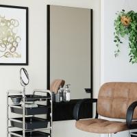 Зеркало для парикмахера Economus_3
