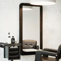 Зеркало для парикмахера Sensus_0