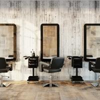 Зеркало для парикмахера Sensus_1