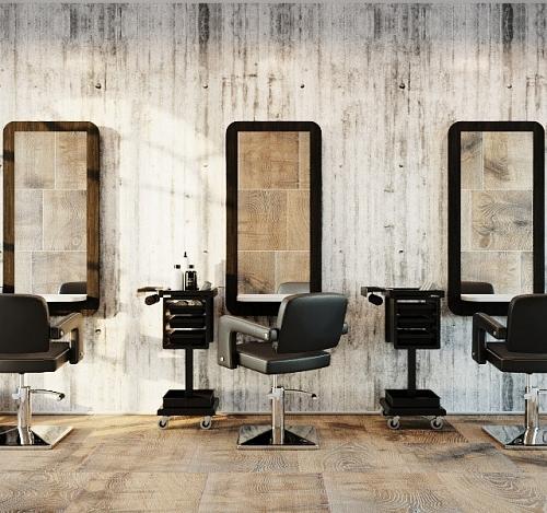 Зеркало для парикмахера Sensus