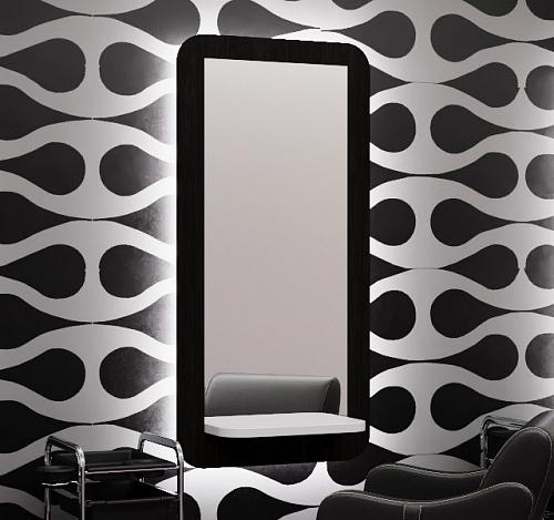 Зеркало для парикмахера Sensus (подсветка)