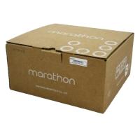 Аппарат Marathon 3 Champion / H35LSP white, с педалью_3