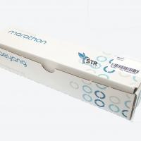 Аппарат Marathon 3N Silver / H35LSP white, с педалью_3