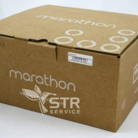 Аппарат Marathon 3N Silver / H35LSP white, с педалью FS-60_1