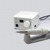 Аппарат Marathon 3N Silver / H35LSP white, без педали_0