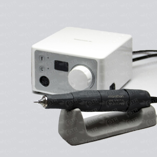 Аппарат Marathon 3N Silver / H37LN, без педали