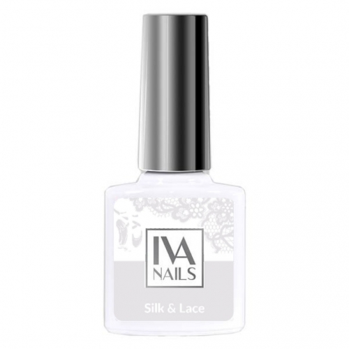 Гель-лак IVA Nails Silk & Lace 2