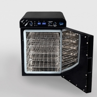 Стерилизатор воздушный Ферропласт-10 Премиум_2
