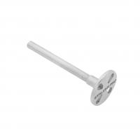 Педикюрный диск PODODISC STALEKS PRO S (15 мм)_1