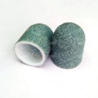 Колпачок шлифовальный зеленый 10 мм (80 грит)