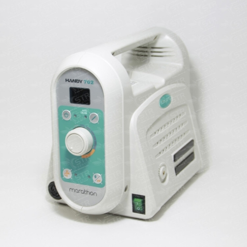Аппарат Marathon Handy 702 Lite / H35LSP white (без педали)