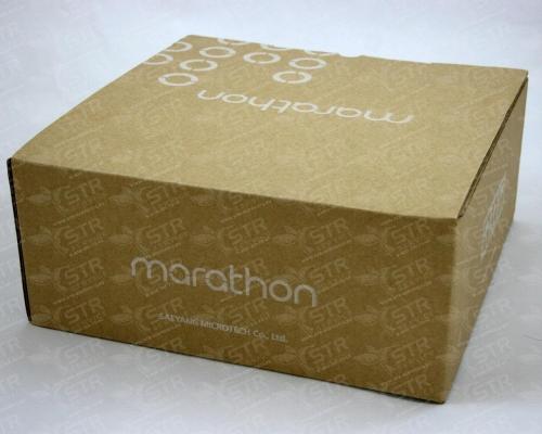 Аппарат Marathon N7 / SH400, с педалью
