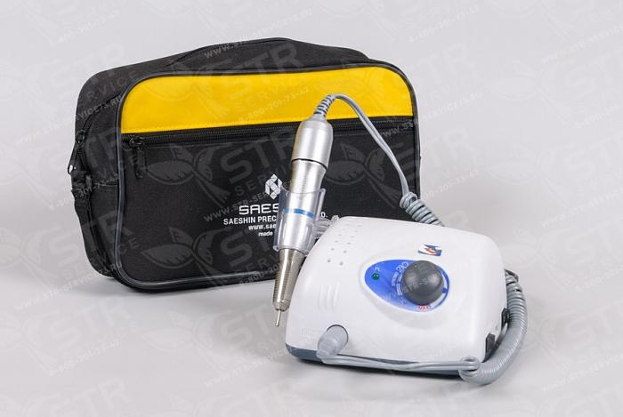 Аппарат Strong 210/107II, без педали в сумке педали в сумке