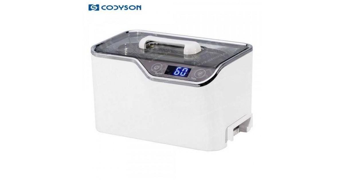 Ультразвуковая мойка CODYSON D-3000