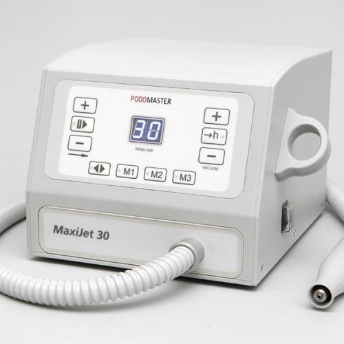 Аппарат для педикюра с пылесосом Podomaster MaxiJet 30