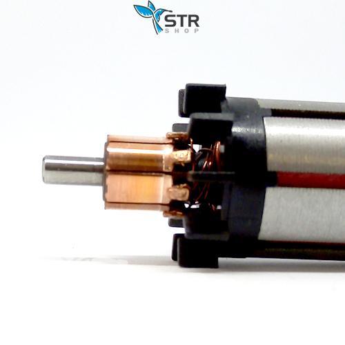Ротор микромотора Strong 105, 107, 102, SAESHIN (Корея)