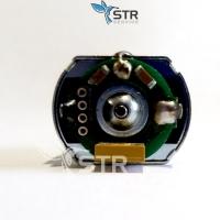 Микромотор наконечника Podomaster (в сборе)_2