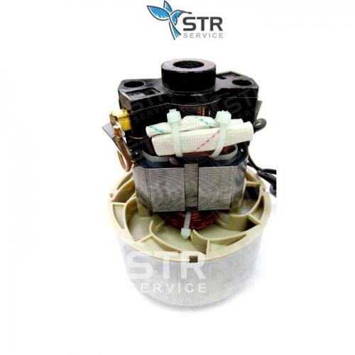 Вакуумный мотор пылесоса 230V 300W, UNITRONIC (Германия)