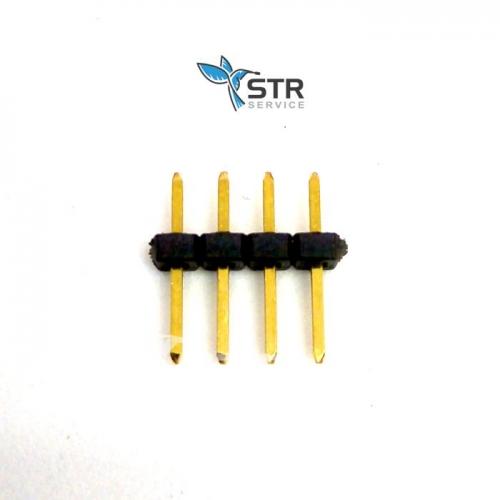 Переходник для коллекторного микромотора Podomaster