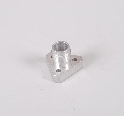 Соединительный узел мотора и цангового узла для аппарата Podomaster TurboJet 40