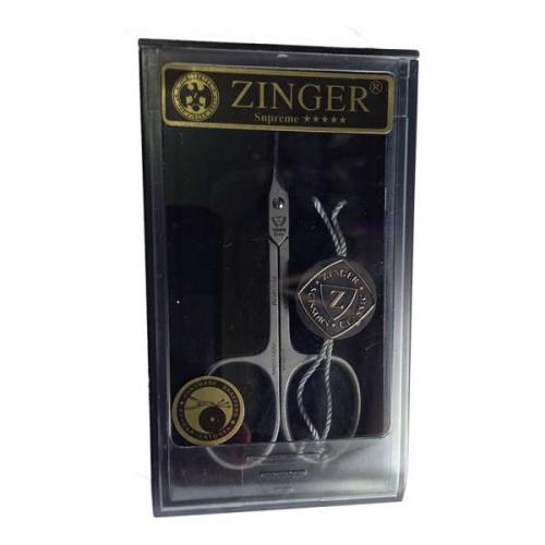 Маникюрные ножницы для кутикулы Zinger 1303 Premium