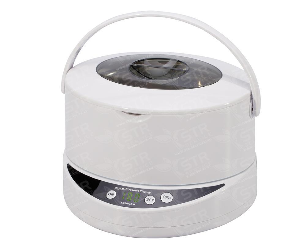 CODYSON CDS-200B, ультразвуковая мойка 750 мл_0