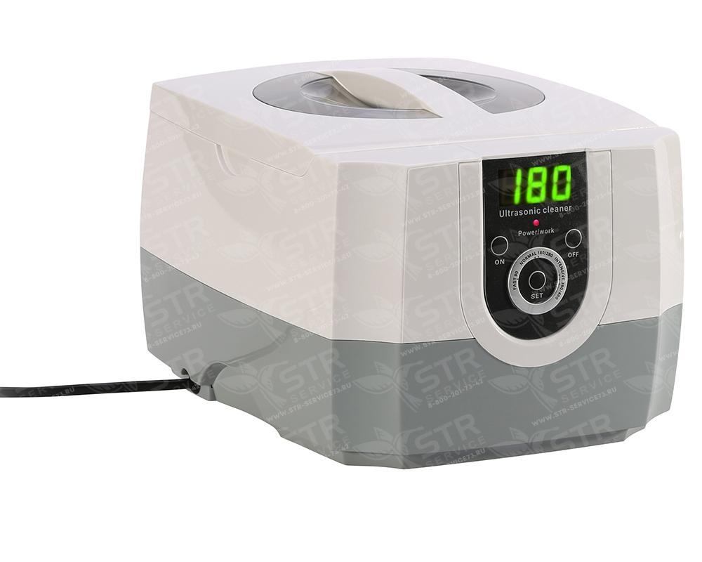 CODYSON CD-4800, ультразвуковая мойка 1400 мл_2