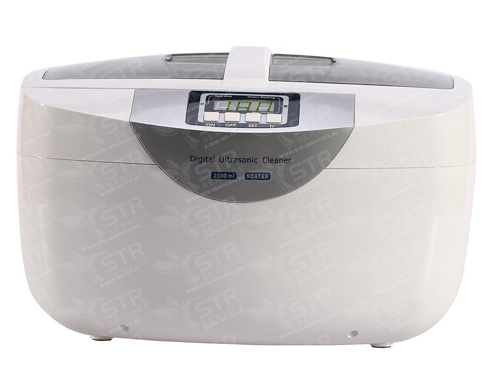 CODYSON CD-4820, ультразвуковая мойка 2500 мл_4