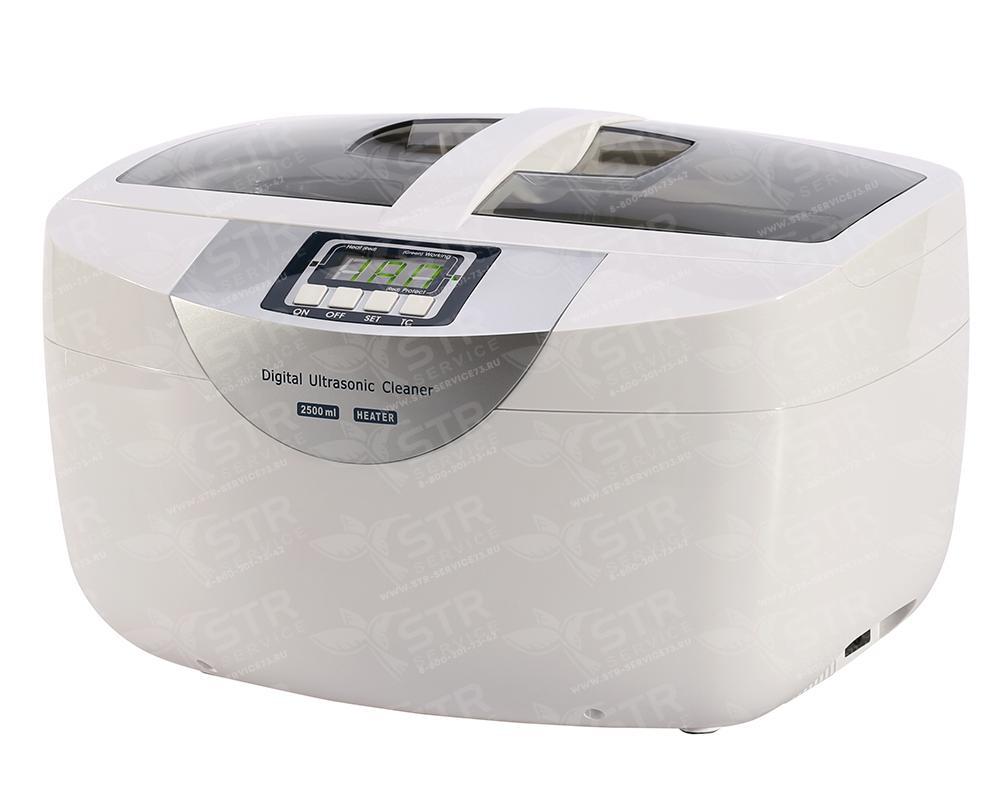CODYSON CD-4820, ультразвуковая мойка 2500 мл