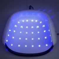 SUN 4 Smart 2.0, УФ лампа для маникюра 48 Вт, SUNUV (Китай)_8