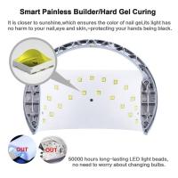 Лампа LED-UV SUNUV 6, 48 Вт_3