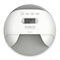 Лампа LED-UV SUNUV 7, 48 Вт_3