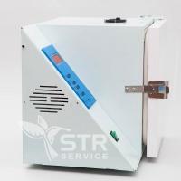 Стерилизатор воздушный ГП-10 МО_3