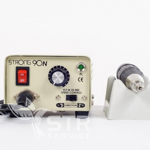 Аппарат Strong 90N/102 (без педали с сумкой)