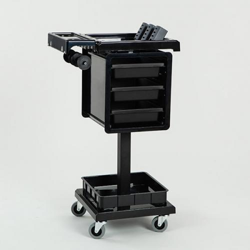 Тележка парикмахерская QA0016