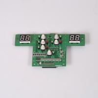 Кнопочная панель для аппарата MediPower