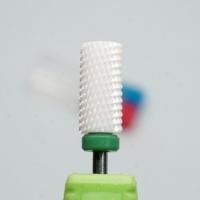 Фреза керамическая (цилиндр) FZ-KER-C1-Z зеленая