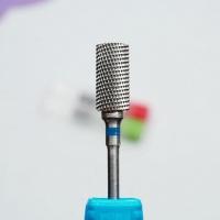 Фреза твердосплавная (синий) FZ-TVD-C2-S цилиндр