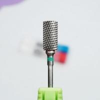 Фреза твердосплавная (зеленый) FZ-TVD-C2-Z цилиндр