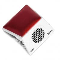 Max Ultimate, настольный пылесос для маникюра с красной подушкой_10