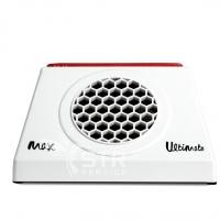 Max Ultimate, настольный пылесос для маникюра с красной подушкой_2