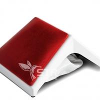 Max Ultimate, настольный пылесос для маникюра с красной подушкой_7