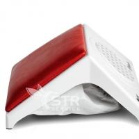 Max Ultimate, настольный пылесос для маникюра с красной подушкой_8